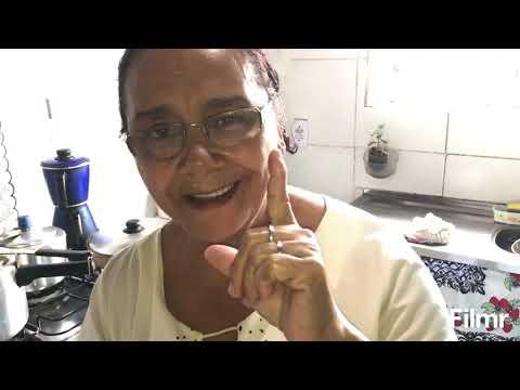 DUAS FORMAS DE PREPARAR SALGADINHO DE CEBOLA