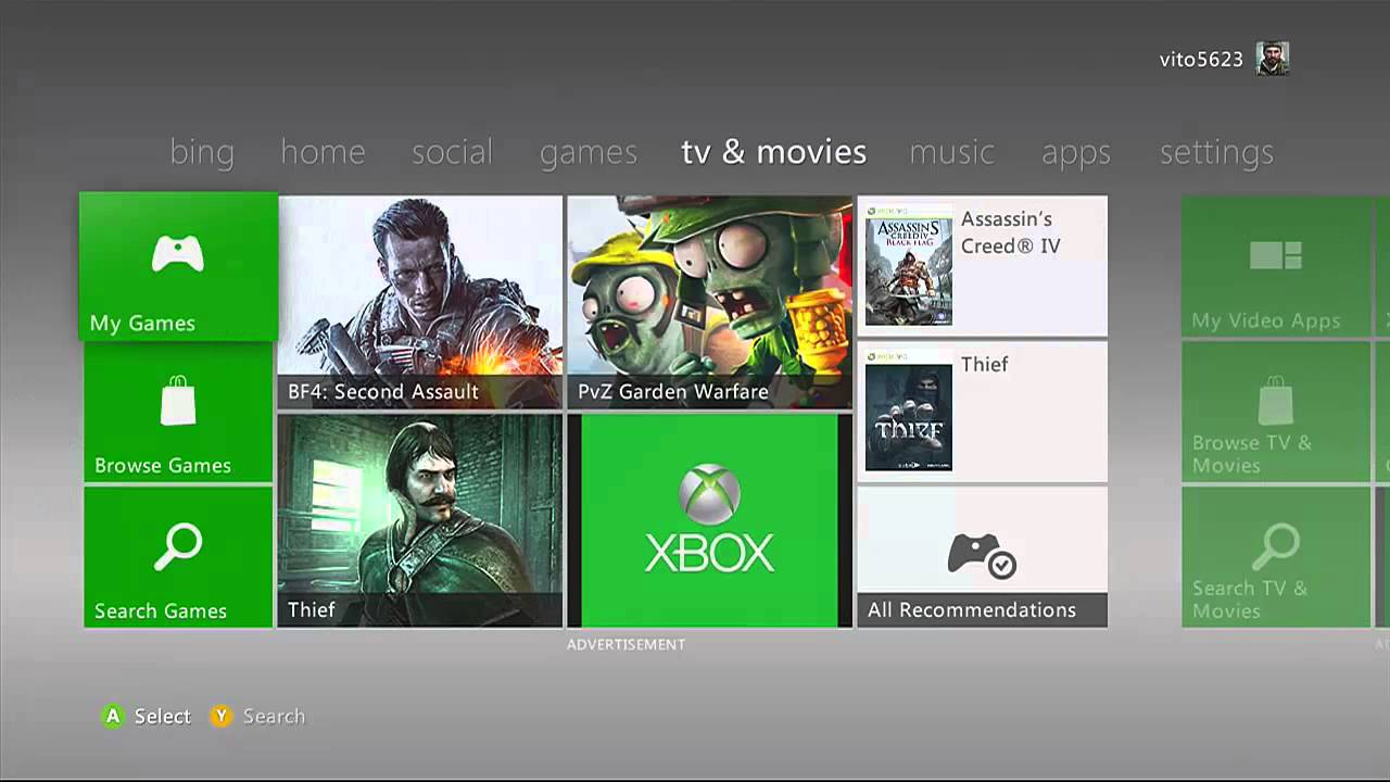 How To Turn On Background Downloads Xbox