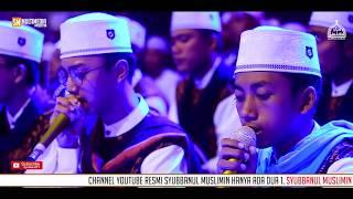 """ New "" Sandaran Jiwa Voc. Gus Azmi Feat Sya'ban | Syubbanul Muslimin"