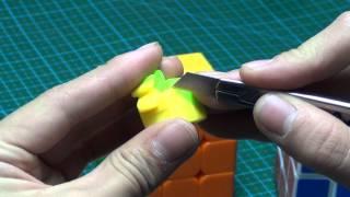 yj cube yulong 3x3