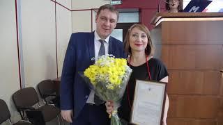 видео: Совет по молодежнои политике при Губернаторе Новосибирскои области