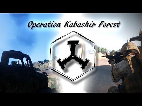 Multistream ♦ ArmA 3 ♦ [Coop] [Zeus] Kabashir Forest