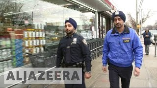 NYPD eases dress code rules for Sikhs