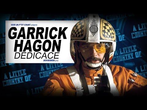 Star Wars - Garrick Hagon