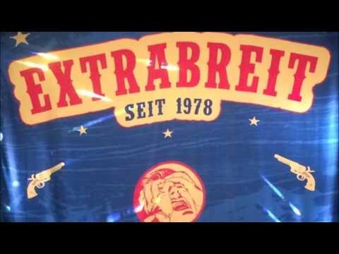 Extrabreit WBT 2016 - live im Bi Nuu - Berlin 28.12.2016 - Radio Berlin