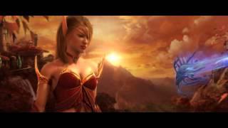 World of Warcraft: Burning Crusade 2.4.3