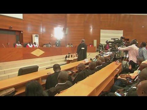 Sénégal, Le procès d