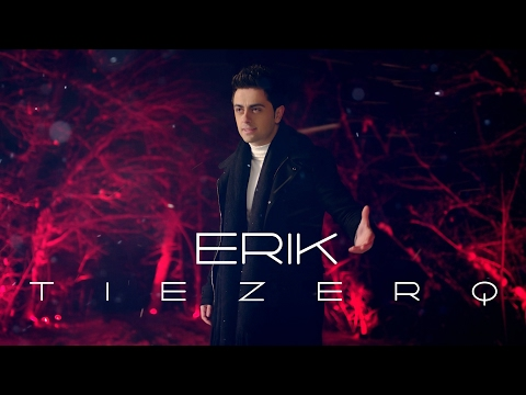 Erik - Tiezerq  (Official Music Video) 2017 4K