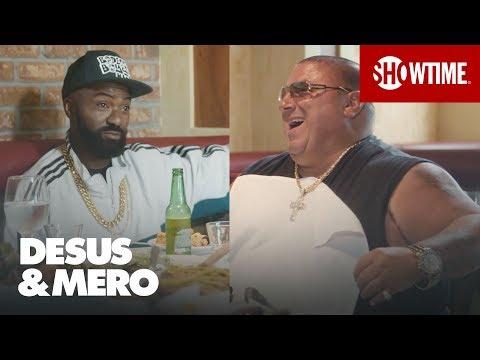 Italian Or Fuhggedaboudit W/ BigTime Tommie & DJ Vinny Dice | DESUS & MERO | SHOWTIME