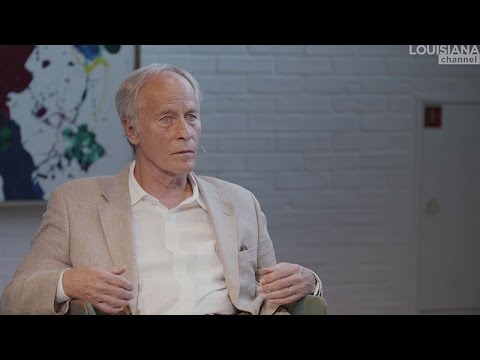 Richard Ford Interview: OK to Say Negro
