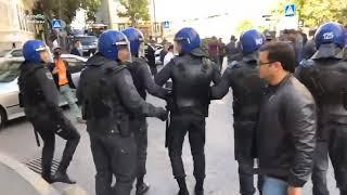 Bakıda Aksiya : İlham Əliyev İnsanların haqqını yeyir. || Azadlıq Radiosu ||