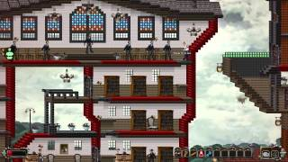 Windforge gameplay - indie PC game (2014) Part 3