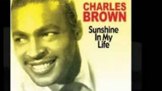 Rare Gems of Blues - Charles Brown - Big Legged Woman