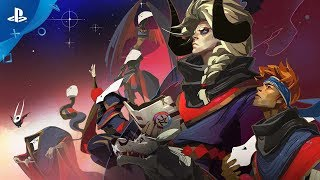 Pyre – Launch Trailer   PS4
