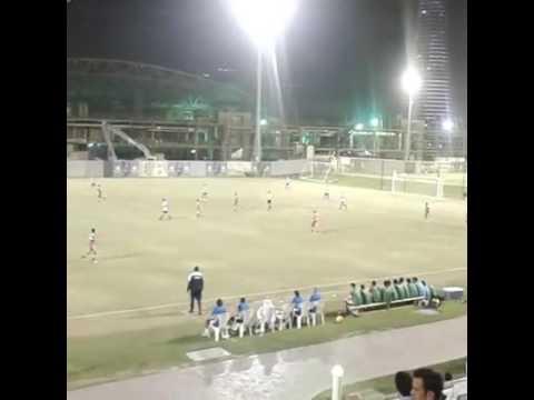 Qatar vs Uruguay sub 17