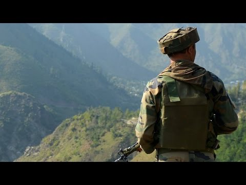 Kashmir violence: India military launches surgical strikes on Pakistani militants