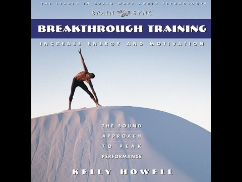 Workout Music | Breakthrough Training In The Zone | Brain Sync