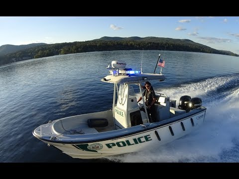 Join Our Team: Become A New York State Park Police Officer