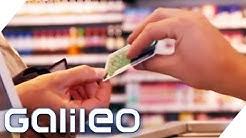Payback und Co. - Wer profitiert von Punktesystemen?  | Galileo Lunch Break