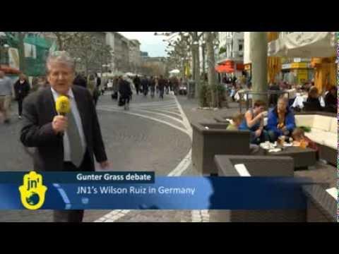 Author Slammed For Anti-Israel Poem: Günter Grass Refuses To Apologise For German Prose Poem