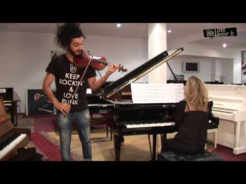 Nemanja Radulovic : Csardas (acoustic version HD)