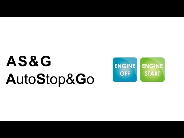 Stop And Go Auto >> Idling Stop Technology Library Innovation Mitsubishi