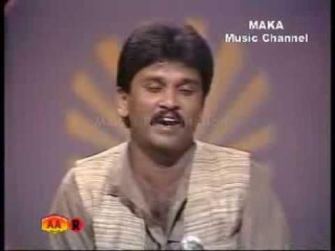 Sarmad Sindhi - Raat Ae Wae Tun Na Aen - Arey Chand Arey Chand - Vol 1