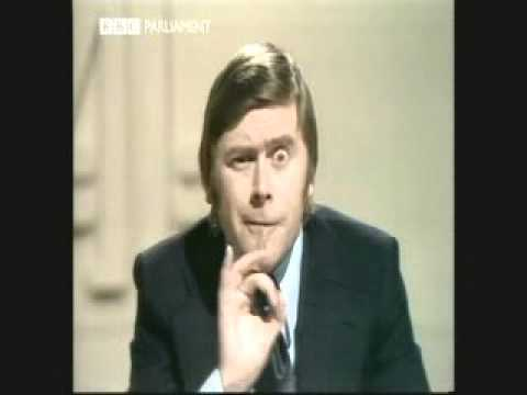 UK Election Night February 1974 - Hung Parliament