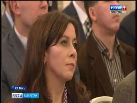Сергей Степашин принял участие в церемонии вручения премии «Юрист года Республики Татарстан» в г. Казани