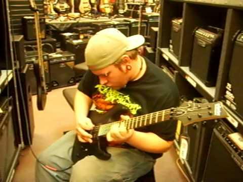 guitar center in atlanta youtube. Black Bedroom Furniture Sets. Home Design Ideas