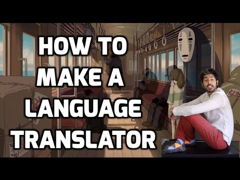 How to Make a Language Translator - Intro to Deep Learning #11