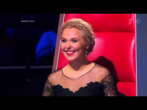 The Voice Russia The best auditions