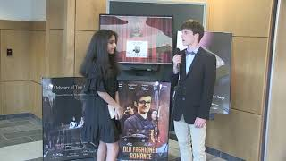 2018 Wayland High School Movie Festival