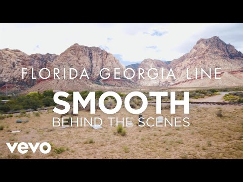 Smooth (Behind The Scenes)