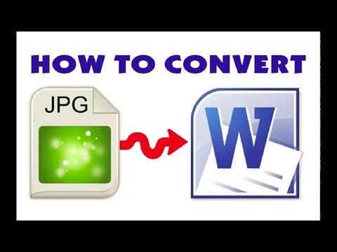 JPG & PDF To TEXT Easily Convert - Hindi