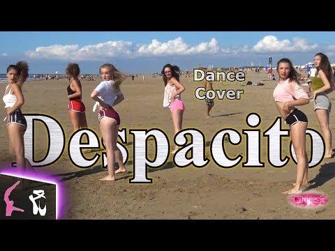 Despacito Dance choreography Cirque-it