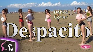Despacito Dance choreography Cirque-it