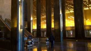 Discover The Wonders of Rockefeller Center Part II