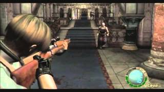 Wii Longplay [035] Resident Evil 4 Wii Edition (part 2 of 4)