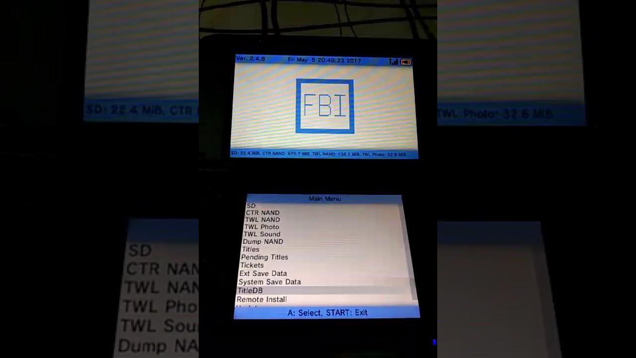 Correr retroarch Neo Geo en New 3DS!!!