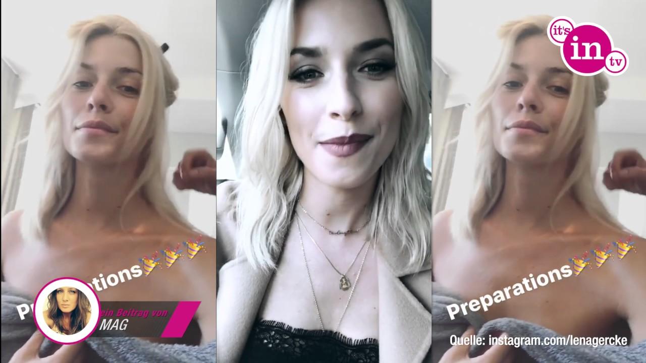 Video Lena Gercke nude photos 2019