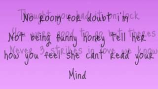 Friend Zone - Danielle Bradbery (lyrics)