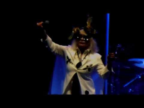 Blondie 13/11/17 - Hanging on the Telephone - Genting Arena Birmingham