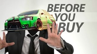 Need for Speed Heat - Before You Buy (Video Game Video Review)