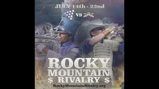 The 2017 Rocky Mountain Rivalry is Here!