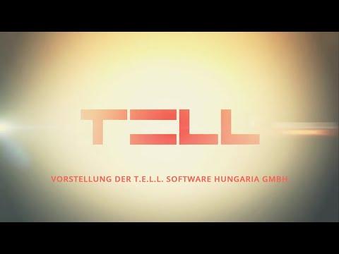 T.E.L.L. Software Hungaria GmbH