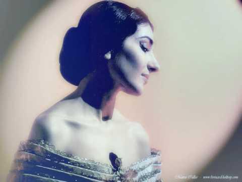 Maria Callas. Sola, perduta, abbandonata. Manon Lescaut. Giacomo Puccini.