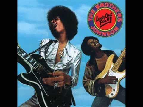 The Brothers Johnson - Come Together