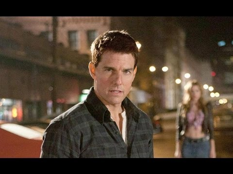 Jack Reacher Trailer Deutsch