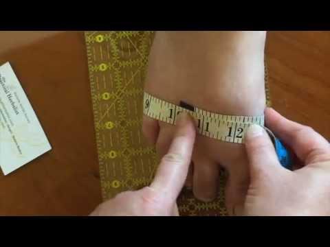 Measure for Socks
